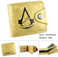 Wallet Assassin Creed