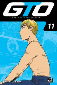 GTO - Great Teacher Onizuka - Edition 20 ans T11