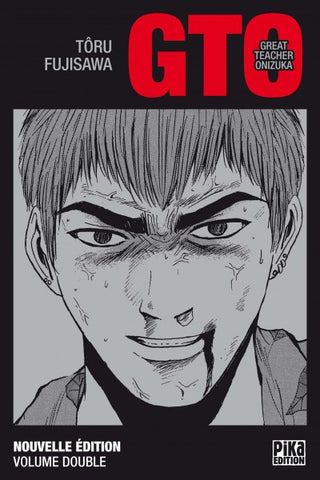 G.T.O. - Great Teacher Onizuka - Double T04