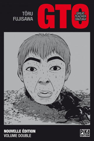 G.T.O. - Great Teacher Onizuka - Double T06