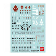 DECAL N°103 DECAL HGIBO FOR IRON-BLOODED ORPHANS SERIES 1