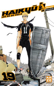 Haikyu !! - Les as du volley ball T19