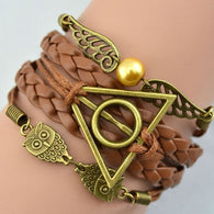 Bracelet Harry Potter