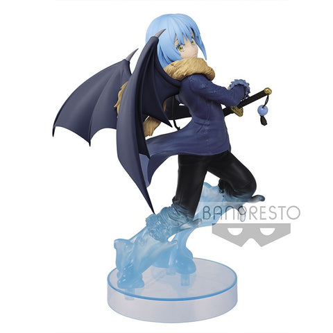 That Time I Got Reincarnated as a Slime - Figurine Rimuru Tempest EXQ