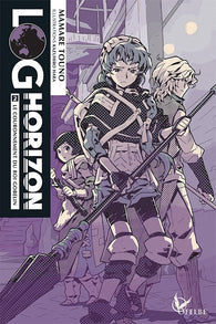Log Horizon T2