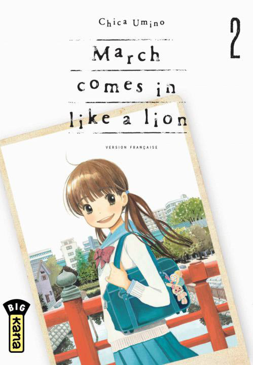 March comes like a lion T02