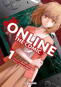 Online - The Comic T01