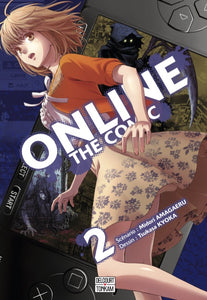 Online - The Comic T02