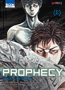 Prophecy - The Copycat Vol.2