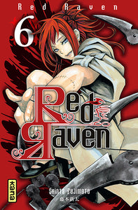 Red raven T06