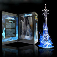FigurINE WOW World of Warcraft Frostmourne