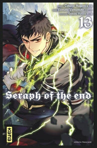 Seraph of the End T13