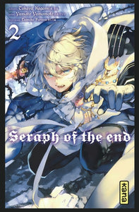 Seraph of the End T02