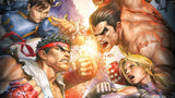 Art de Street Fighter (l')