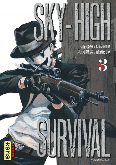 Sky High Survival T03