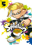 Splatoon Vol.5