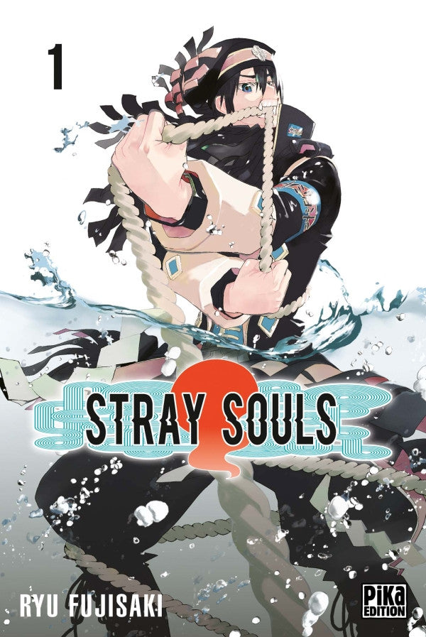 Stray souls Vol.1