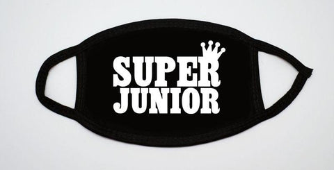 Face Mask Super Junior