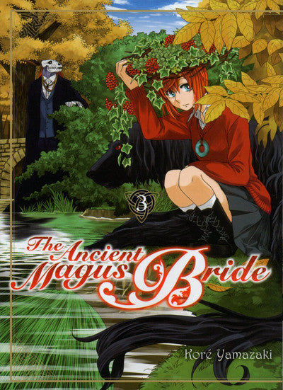The Ancient Magus Bride T03