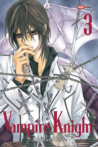 Vampire Knight - Edition double T03