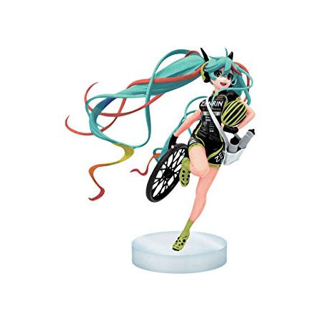 Vocaloid - Figurine Hatsune Miku 2016 Racing Team Ukyo Ver