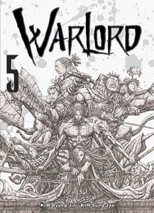 Warlord T05