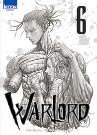 Warlord T06