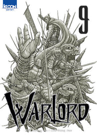 Warlord T09