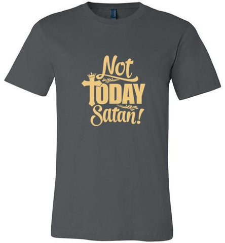 Don't Let Yesterday V-Neck Tee