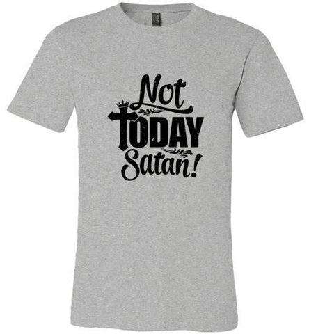 For God Did Not V-Neck Tee