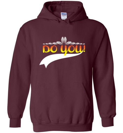 Do You Pullover Hoodie