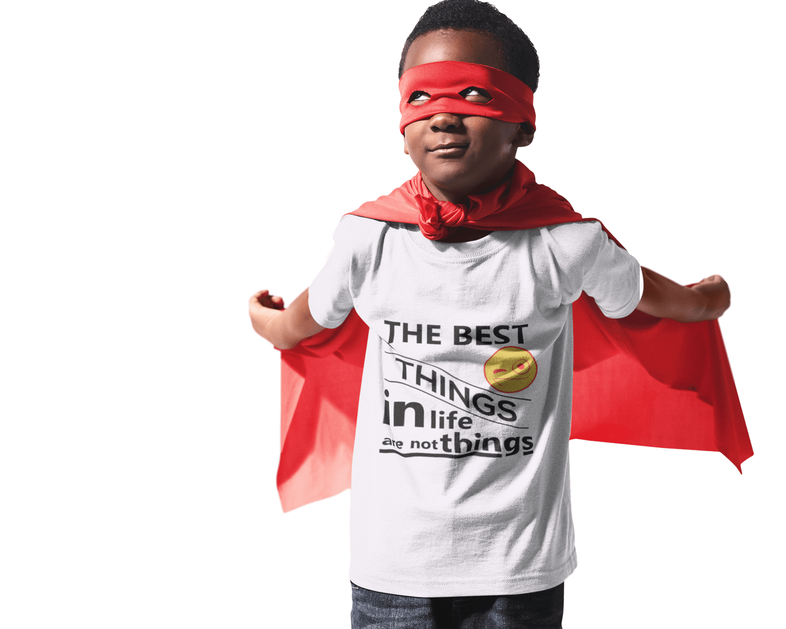 Best Things Kids Tee