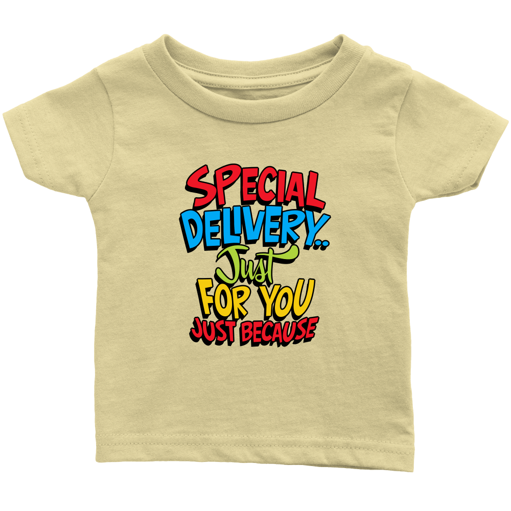 Lemon Baby T Shirt