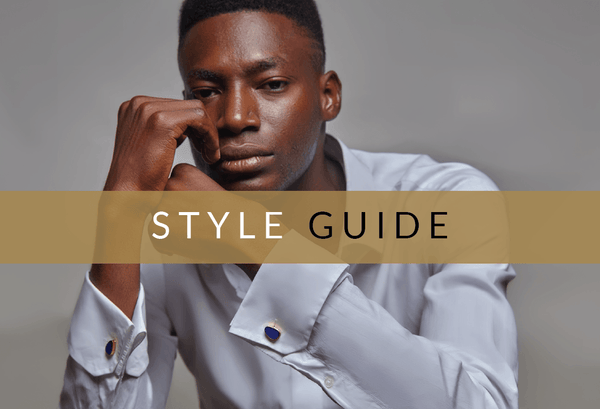 The Gentleman's Guide To French Cuffs