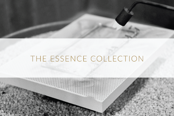Making of The Essence Collection