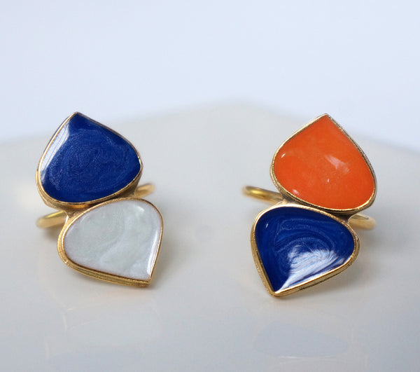 Zivanora-double-valor_gold_ring_lapis-blue