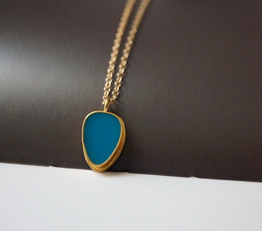 Audacious Pendant Necklace