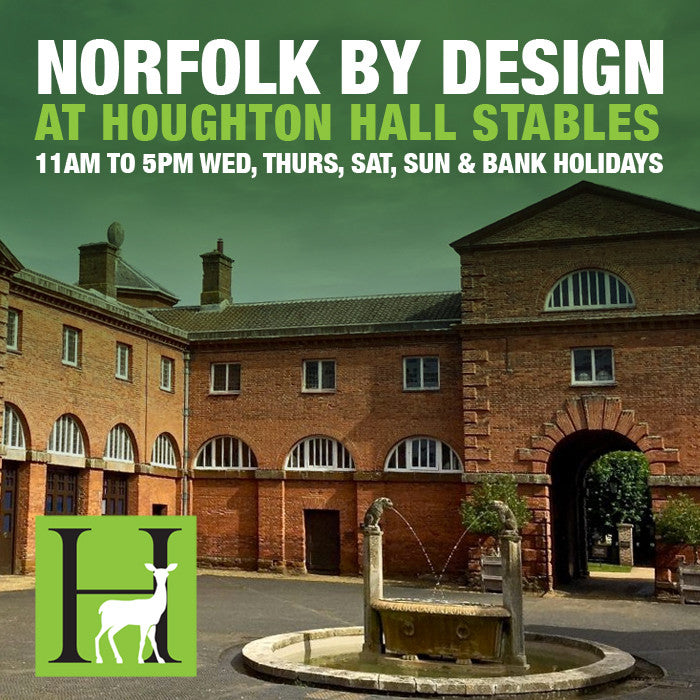 EXHIBITORS ANNOUNCED FOR HOUGHTON HALL SHOW