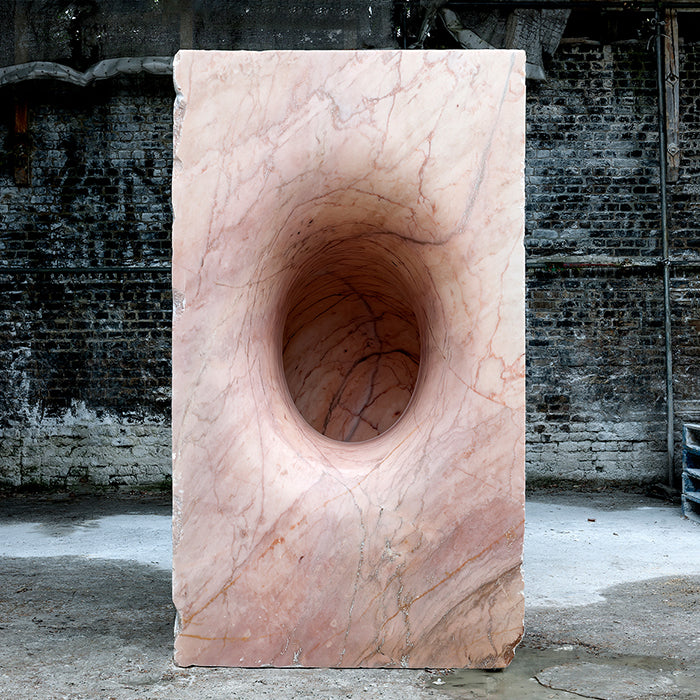 Anish Kapoor at Houghton Hall 2020