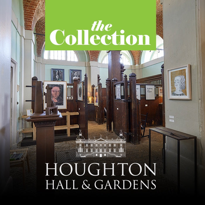AUGUST BANK HOLIDAY AT HOUGHTON HALL