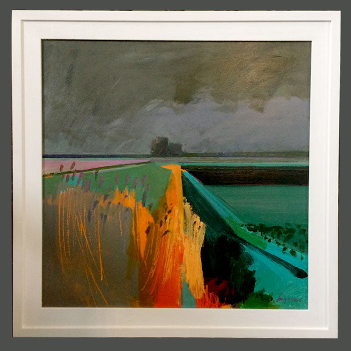 FROM SOHO TO THE FENS – FRED INGRAMS AT HOUGHTON HALL