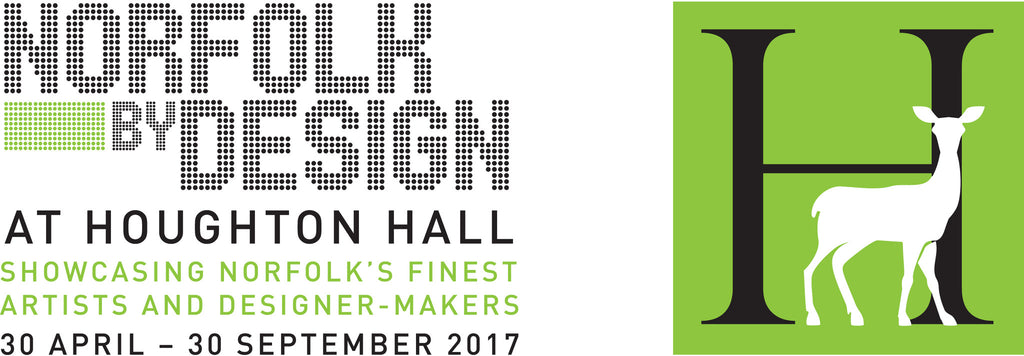 NORFOLK BY DESIGN AT HOUGHTON HALL