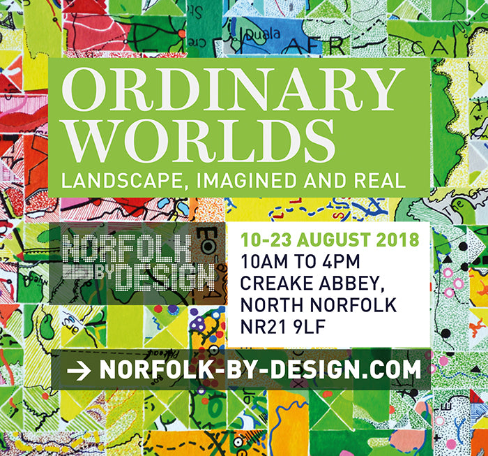 """ORDINARY WORLDS"" ENDS THIS THURSDAY 23 AUGUST"