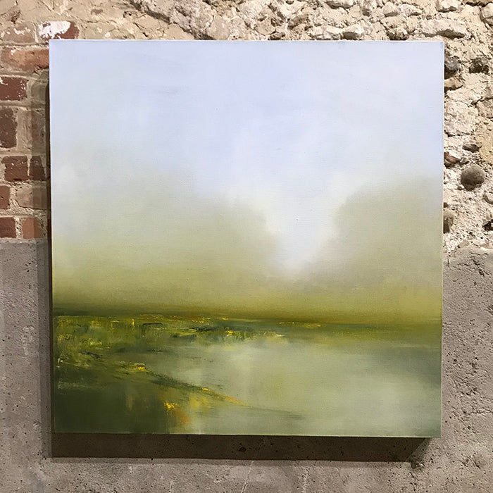 NAVIGATING THRESHOLDS BETWEEN SKY, LAND AND SEA – WORKS BY LORRAINE BEWICK