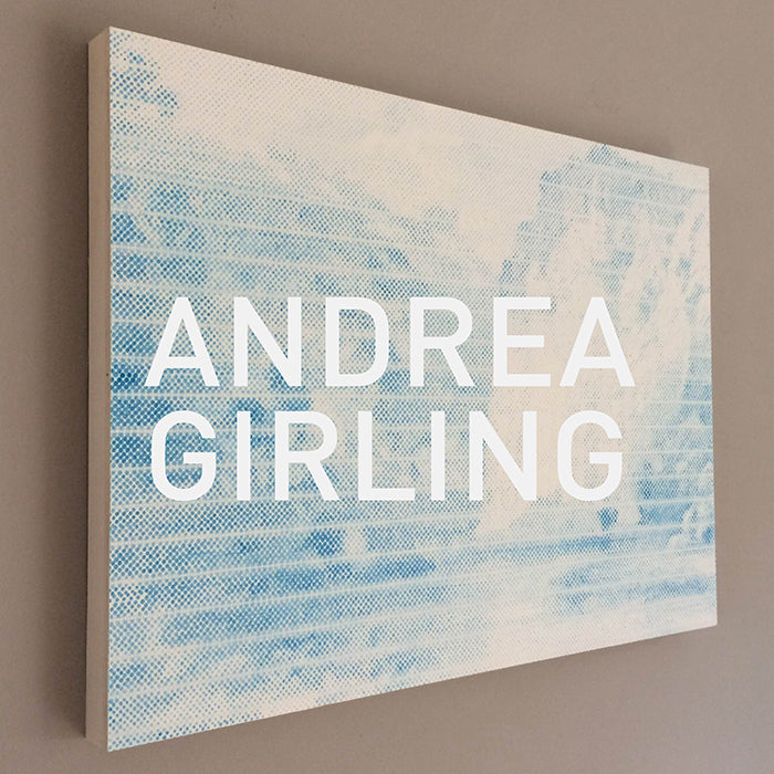 PUTTING PENCIL TO PAPER - THE ART OF ANDREA GIRLING
