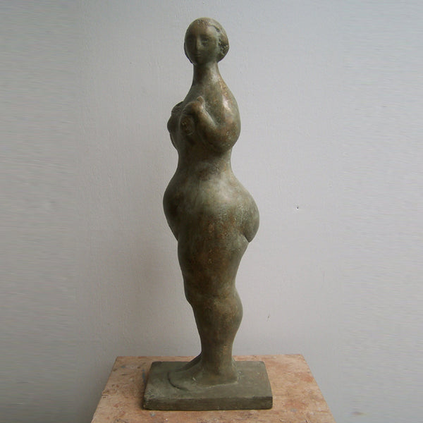 Autumn Bronze, 1996