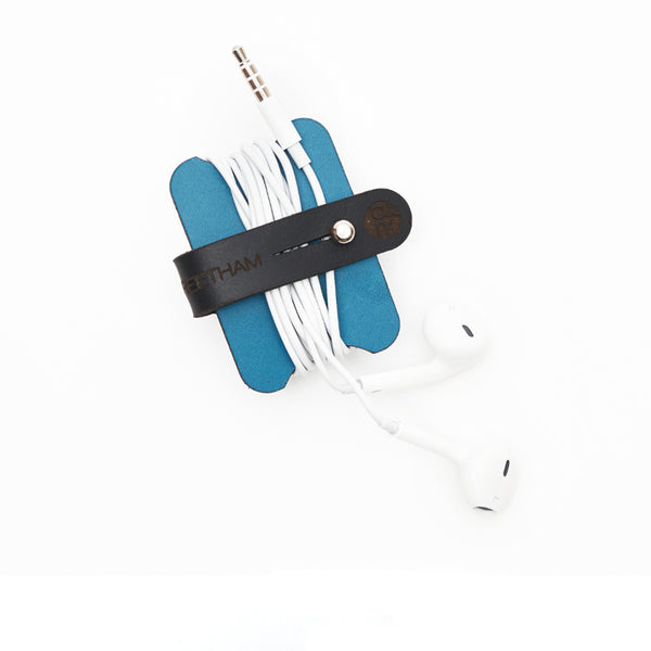 Cable Tidy - Teal