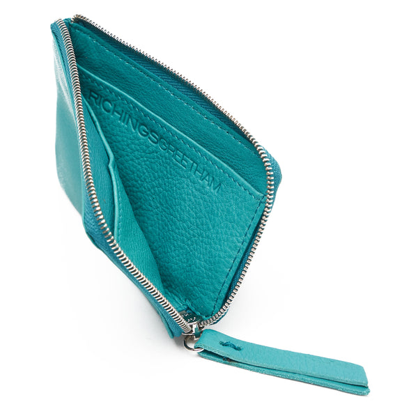 Day Zip Wallet - Teal