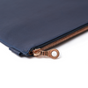 Folio Laptop Sleeve - Navy