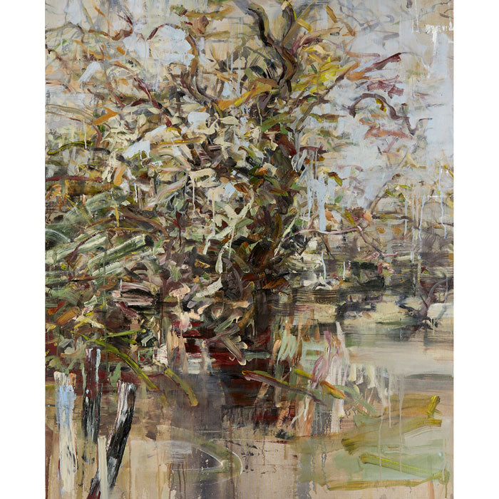 Orchard (Spring after Piero)